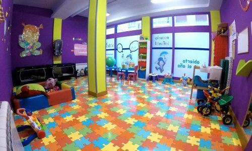 Centro infantil en Portugalete