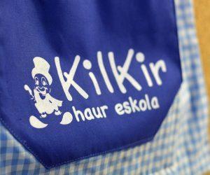 Haur Eskola Kilkir en Portugalete