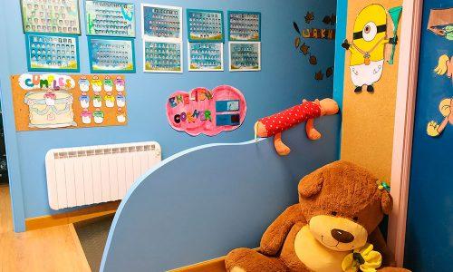 Enseñanza multilingüe en Escuela Infantil Kilkir